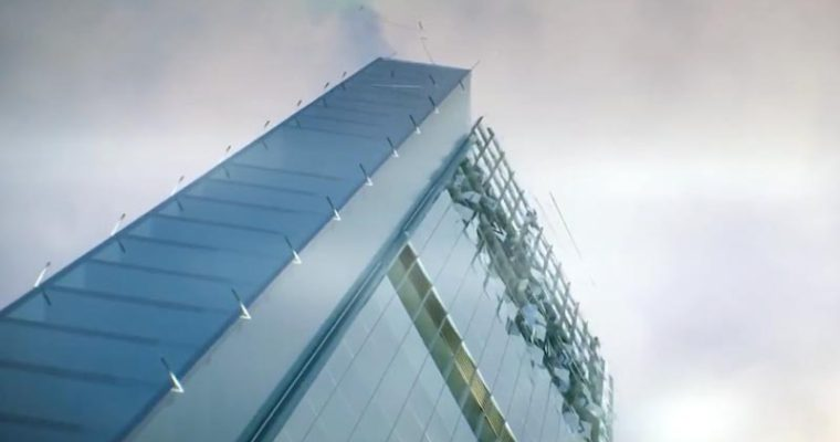 Going up: Elevator technology is reaching new heights in skyscrapers across the globe