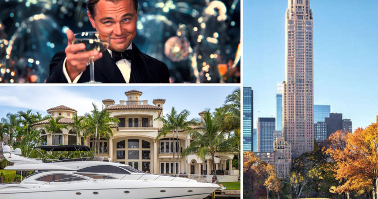 Attention, brokers: The world's ultra-rich population is growing